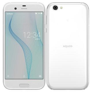 AQUOS R 605SH