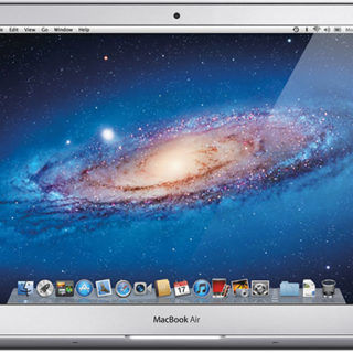 macbook air 2011 13in