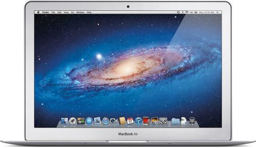 macbook air 2011 13in