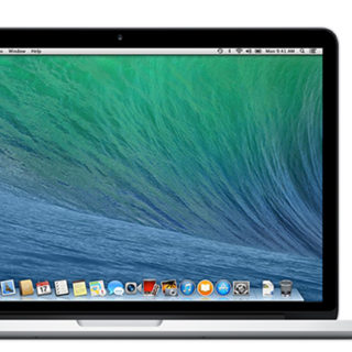macbook pro late 2013 13in