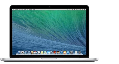 macbook pro late 2013 13in