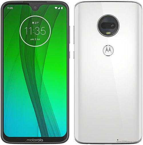 Motorola Moto G7 XT1962-5