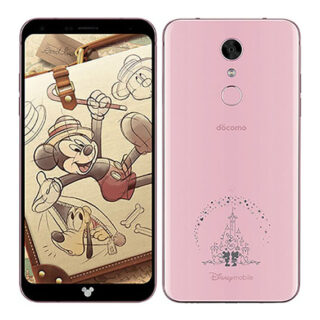 Disney Mobile DM-01K