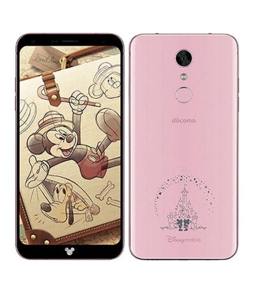 Disney Mobile DM-01K